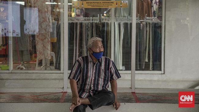 Sebanyak 25 kelurahan di Jakarta mencatatkan kasus aktif Covid-19 yang tergolong tinggi, daerah terbanyak yakni Kelurahan Sunter Jaya dengan 270 kasus aktif.