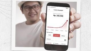 Telkom Luncurkan Aplikasi Kasir Digital BONUM POS untuk UMKM