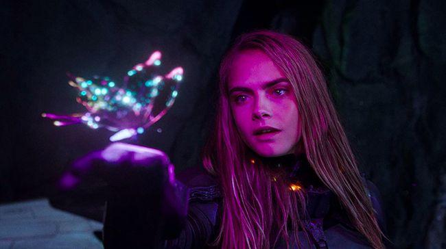 Bioskop Trans TV Sabtu (17/10) akan menayangkan film Valerian and the City of a Thousand Planets. Berikut sinopsis Valerian and the City of a Thousand Planets.
