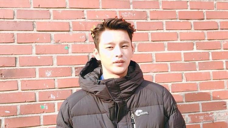 Aktor drama Korea Seo In Guk
