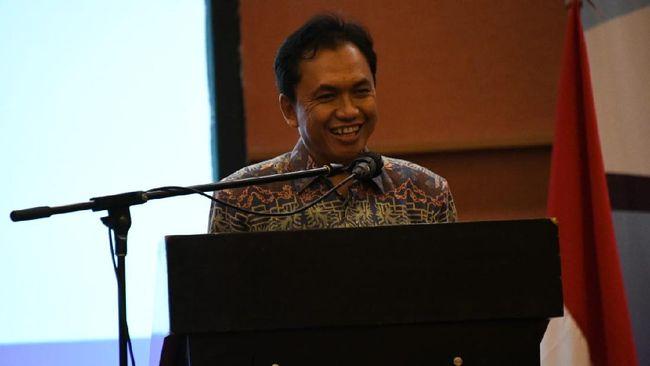 BPH Migas dan Universitas Sriwijaya menandatangani MoU tentang pendidikan, penelitian, dan pengembangan ilmu pengetahuan di bidang hilir minyak dan gas bumi.