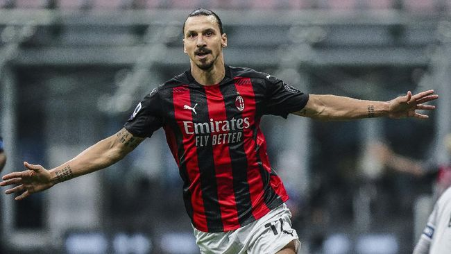 Sesumbar-sesumbar yang diucapkan oleh Zlatan Ibrahimovic masih menarik didengarkan karena terbukti benar di lapangan.