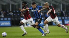 AC Milan Mulai Masuk Angin dan Terancam Digusur Inter