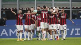 Hasil Liga Europa: Milan Perkasa, Kalahkan Sparta Prague 3-0