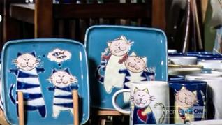 Keuletan dan Umur Panjang Keramik Jinjit Pottery