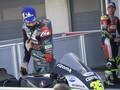 Terpuruk di MotoGP Aragon, Quartararo Frustrasi