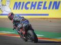 Quartararo Bantah Punya Beban Berat di MotoGP Teruel