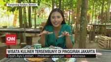 VIDEO: Hidden Gems Kuliner di Pinggiran Jakarta
