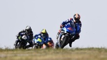 Link Live Streaming Trans7 MotoGP Teruel 2020