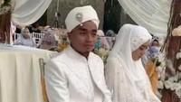 <p>Hafiz dan YouTuber Taqy Malik baru saja melangsungkan pernikahannya yang kedua dengan gadis pilihannya, Serell Thalib, pada 18 Oktober 2020.</p>