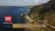 VIDEO: Pesona di Ujung Timur Pulau Jawa