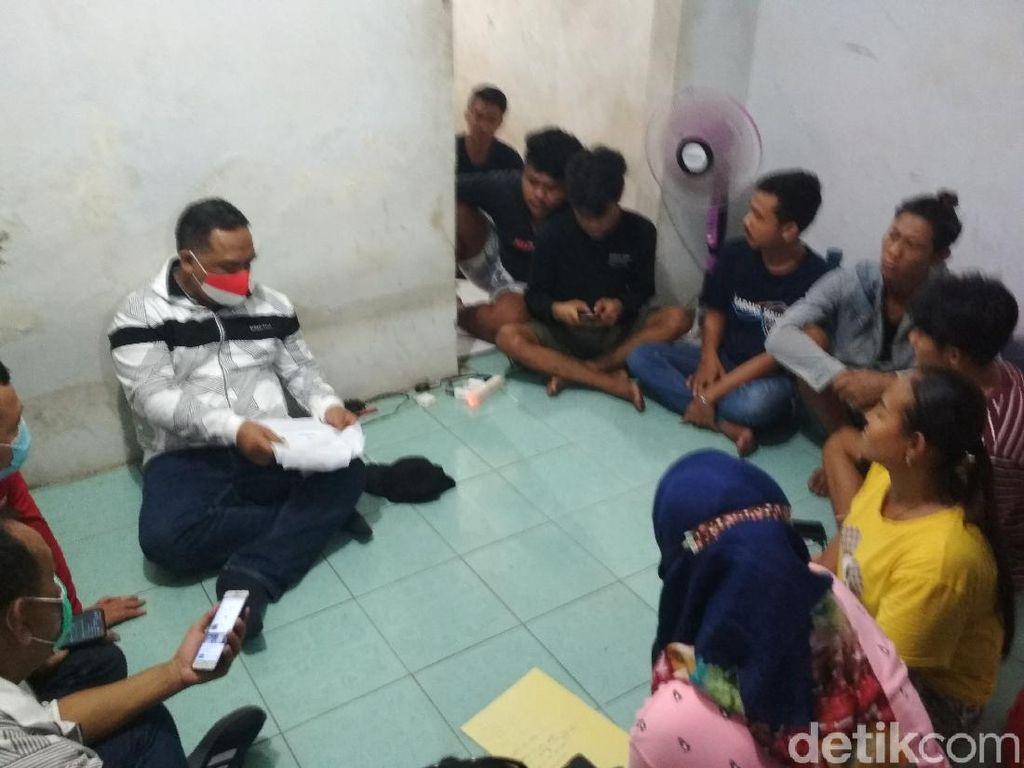 BP2MI Gerebek Tempat Penampungan Calon TKI Ilegal di Cirebon