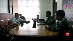 VIDEO: Tujuh TNI Terjerat Kasus LGBT di Jawa Tengah
