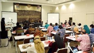 Bea Cukai Mataram Sosialisasi KIHT ke Stakeholder Tembakau