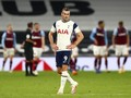 Gara-gara Bale, Tottenham Gagal Menang atas West Ham