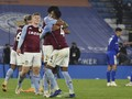 Klasemen Liga Inggris: Aston Villa Gusur Liverpool
