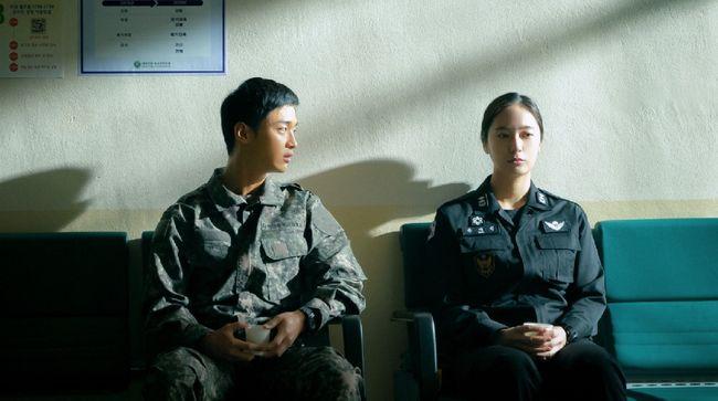 Search memperpanjang daftar drama bertema militer. Berikut sinopsis drama Korea Search yang berfokus pada pertempuran militer di zona demiliterisasi Korea.
