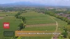 VIDEO: Eksistensi Warisan Masa Kejayaan Nganjuk