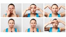 Kulit Lebih Muda dengan 3 Gerakan Yoga Wajah