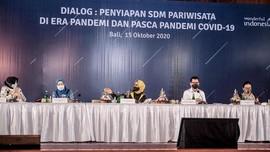 DPR Dukung Kemenparekraf Tingkatkan Kualitas SDM Pariwisata