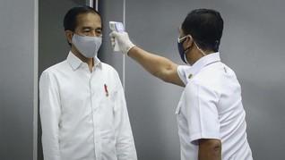 Mengukur Sahih Tudingan Nuansa Orde Baru di Rezim Jokowi