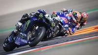 Jadwal MotoGP Teruel, Live Streaming di CNN Indonesia