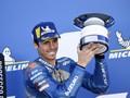 Joan Mir Tak Sabar Tantang Marquez di MotoGP 2021