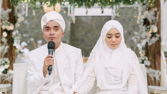 9 Hari Menikah, Rumah Tangga Taqy Malik Diramal Me