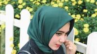 <p>Sherel sendiri dikenal sebagai seorang selebgram yang memiliki wajah cantik khas Arab. (Foto: Instagram @sherel_thalib)</p>