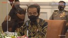 VIDEO: Jokowi Minta Komunikasi Publik Vaksin Covid Disiapkan
