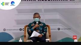 VIDEO: 3 Vaksin Covid-19 Masuk Indonesia Mulai November
