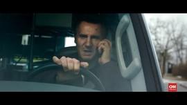 VIDEO: Box Office Hollywood Pekan Ini, Honest Thief