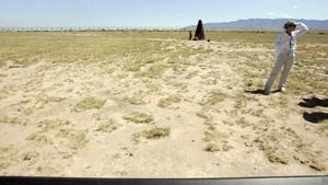 Jejak Balita Berusia 10 Ribu Tahun Ditemukan di New Mexico