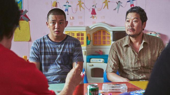Box office Korea pada pekan ini menghadirkan film lokal bertajuk Voice of Silence serta film Hollywood, Fonzo.