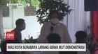 VIDEO: Wali Kota Surabaya Risma Larang Siswa Ikut Demonstrasi