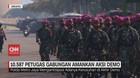 VIDEO: 10.587 Petugas Gabungan Amankan Aksi Demo