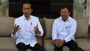 Setahun Jokowi, Ini Cara Kemenkes Hadapi Tantangan Kesehatan
