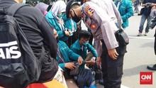 Polisi Tangkap Lagi Belasan Pemuda, Tas Mahasiswa Diperiksa