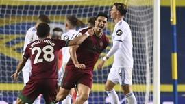 Hasil Liga Inggris: Wolverhampton Kalahkan Leeds