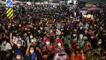 PM Thailand Cabut Status Darurat Saat Demo Masih Mengguncang