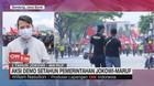 VIDEO: Demo Tolak Omnibus Law di Jabar
