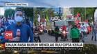 VIDEO: Demo Buruh Tolak RUU Cipta Kerja di Sejumlah Wilayah