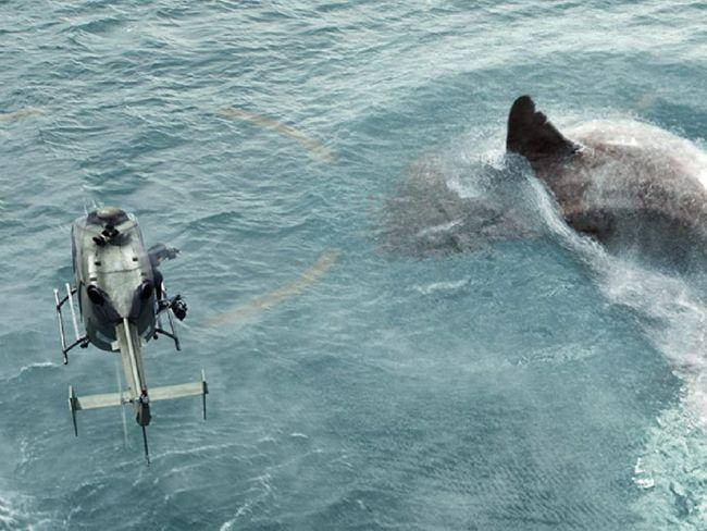Berikut 7 film tentang makhluk laut yang bisa menjadi referensi akhir pekan anda dari yang lucu hingga menyeramkan.