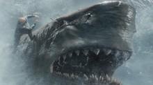 Sekuel Hiu Megalodon Ganas 'The Meg' Segera Diproduksi