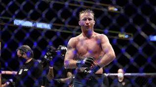 Profil Gaethje: Penghibur yang Pantang Mundur di UFC