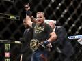 Strategi Gaethje Kalahkan Khabib di UFC 254