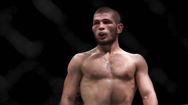Khabib Nurmagomedov menyatakan pertarungan melawan Justin Gaethje di UFC 254 dapat memberinya motivasi baru.