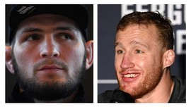 Khabib vs Gaethje di UFC 254: Simbol Duel Rusia vs AS