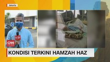 VIDEO: Kondisi Terkini Hamzah Haz