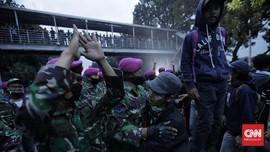 Anggota TNI Dikeroyok di Bungurasih Sidoarjo Masih Pendidikan